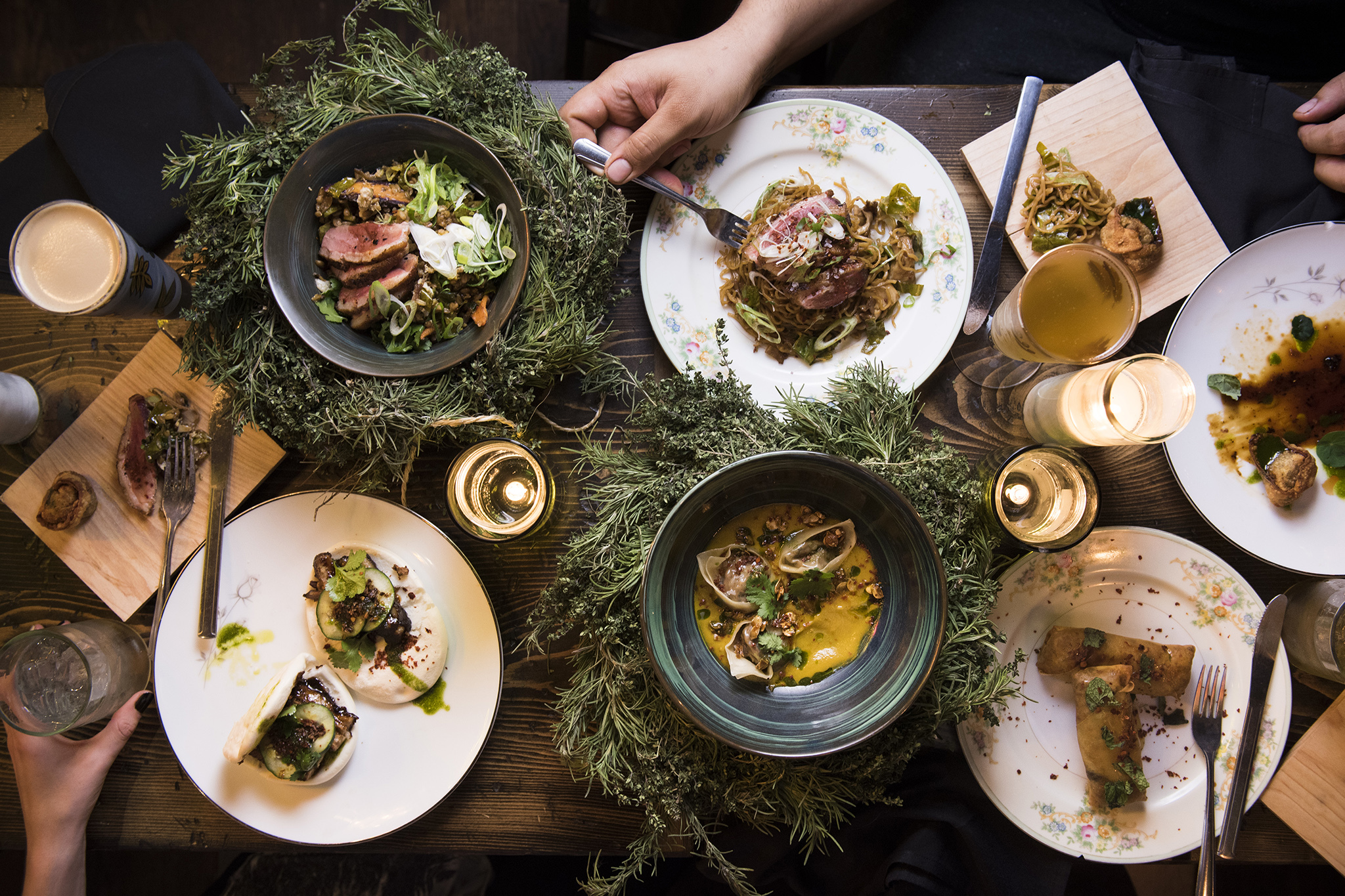 Restaurants In Brooklyn That Offer Intercontinental Cuisines - NY ...