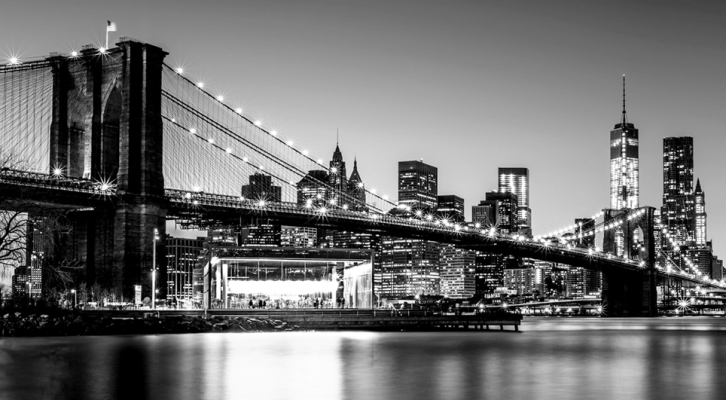 A Backpacker's Virtual Journey Through Places To See in Brooklyn