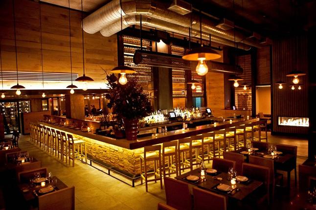 Terrific New Restaurants, an Amazing Experience