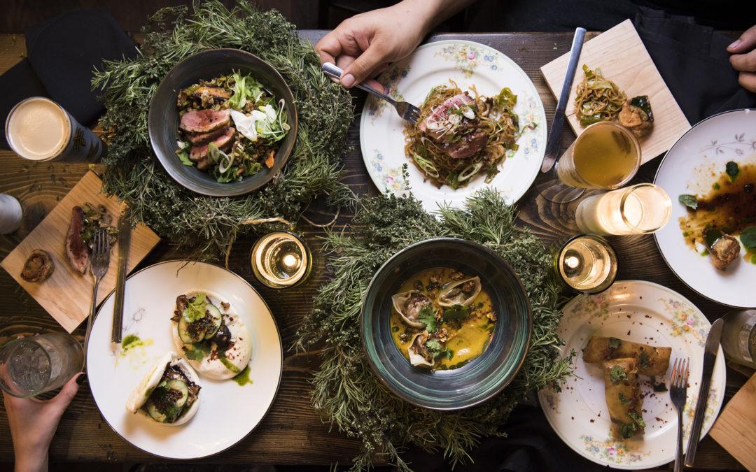 Restaurants In Brooklyn That Offer Intercontinental Cuisines